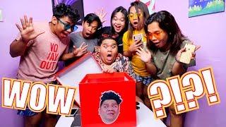 NAG UNBOX KAMI NG MALAKING MYSTERY BOX (ANG DAMING LAMAN!!!)   LC VLOGS #281