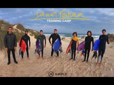 III Daniel Fonseca _ Training Camp