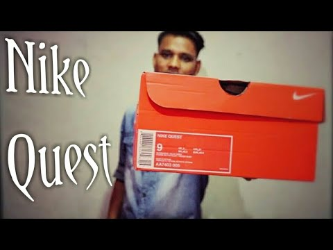 nike-quest-running-shoe-|-overview-in-hindi