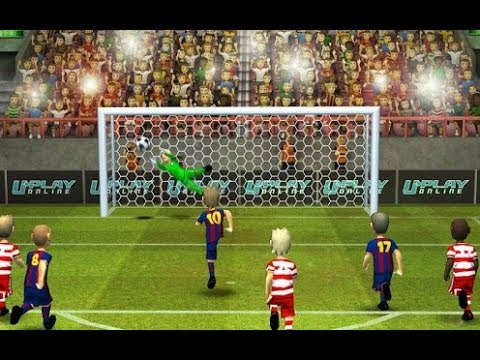 Soccer Games:Striker Soccer 2 Android & iOS GamePlay HD