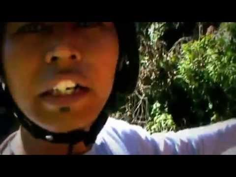 BFA Part 1 - Arung Jeram Tebing Tinggi  8 Juni 2014