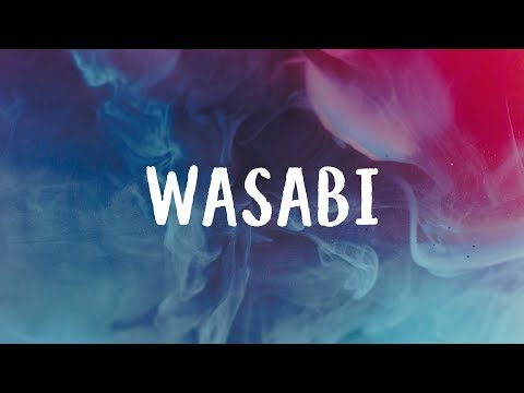 little-mix---wasabi-(lyrics)-🎵