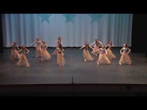 Hawaii Ballet 2016