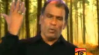 Tede Zulam Kalon Mein Nayi Darda - Atta Hussain Ranghar