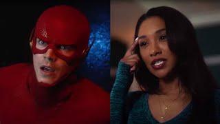 'The Flash' Season 7 Trailer | TVLine