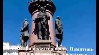 Одесса. Экскурсия по городу/Odessa. City tour(Экскурсия по городу Одессе на паровозиках. Не дорого и познавательно., 2016-04-09T15:40:21.000Z)