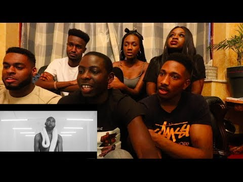 Frank Casino x Riky Rick - Whole Thing ( REACTION VIDEO ) || @FrankCasino_ ‏ @rikyrickworld
