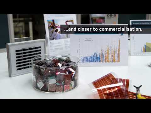 The secret to a truly 'noteworthy' solar cell, brought to you by CSIRO