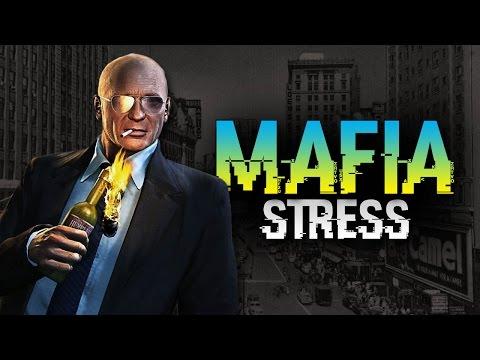 Mafia 2 - ALFREDO vs POLISI !! - Momen Lucu Mafia