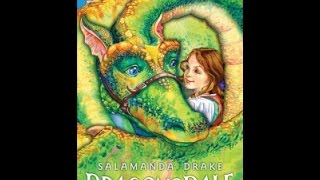 DRAGONSDALE by Salamanda Drake| 2015 Reads