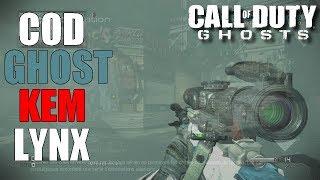 "COD:GHOST ""Lynx"" - KEM!! - Sur Strikezone 24/7 OMG!!!!!! #30"