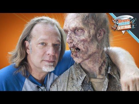 Talking The Walking Dead w Greg Nicotero LIVE @ SD ComicCon 2016