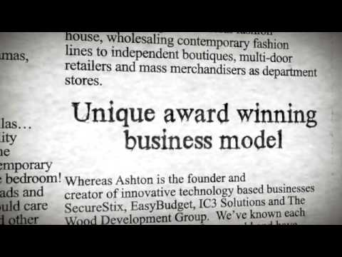 Business Opportunity - Business Newspaper