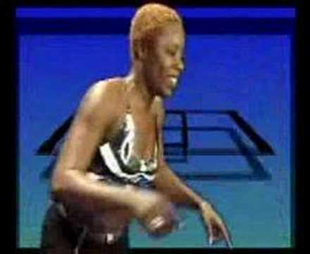 Madilu System - Fifi Alonge