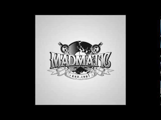 Madmatic - Kakvo Ostava