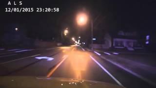 Lakewood police chase 1