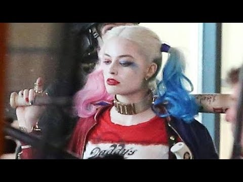 Harley Quinn - If u Seek Amy