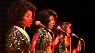 The Three Degrees - Nigai Namida