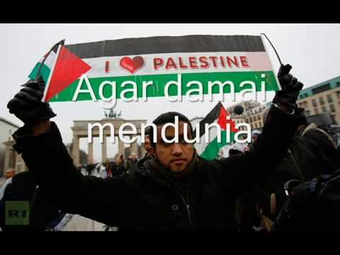 Punk Rock   Suara Untuk Palestina Lirik