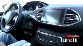 Peugeot 308 1,6l THP Active explicit video 2 of 3