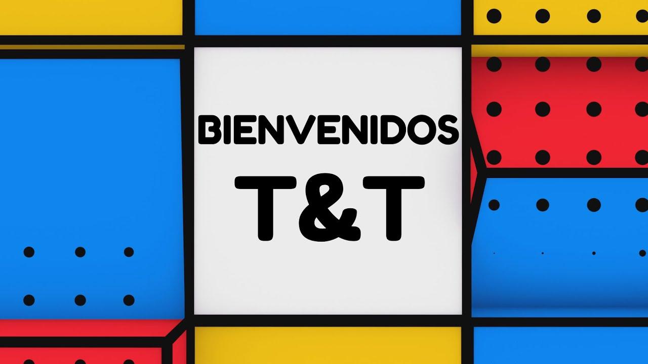 T&T CLASE 19