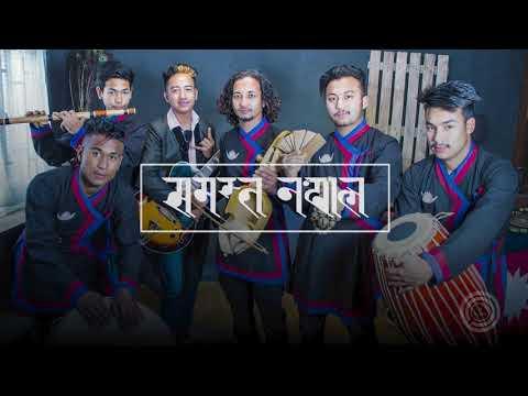 Tokha jatra song|Samasta nepal|the tokhali boys|2075