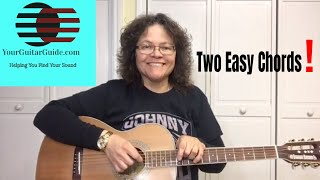 Chris Stapleton Tennessee Whisky Guitar Lesson (Acoustic Cover) Video