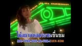โง่รัก พัชรา แวงวรรณ MV