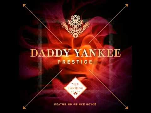 Daddy Yankee ft. Prince Royce - Ven Conmigo - YouTube