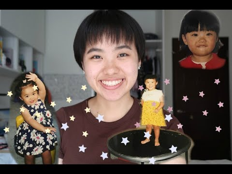 Growing up Taiwanese American   Asian American Tag