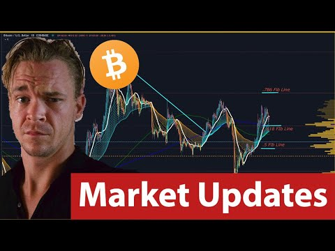 Economic Crisis =Bitcoin Gold & Stocks- (Weekly Market Updates)