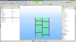 БАЗИС Мебельщик 9 Установка плоскостей эластичности