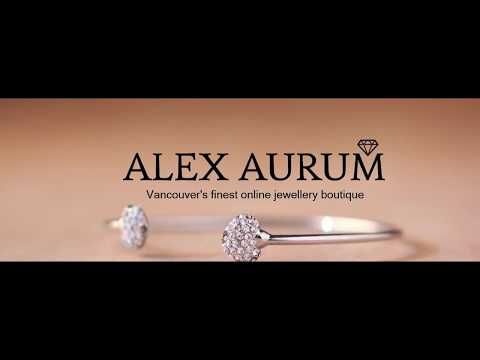 ALEX AURUM - Vancouver's Finest Online Jewellery Boutique