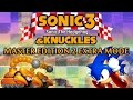 Sonic 3 Knuckles Master Edition 2 Extra Mode Walkthrough mp3