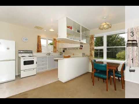 Bishopdale - Opportunity for First Home Buyers
