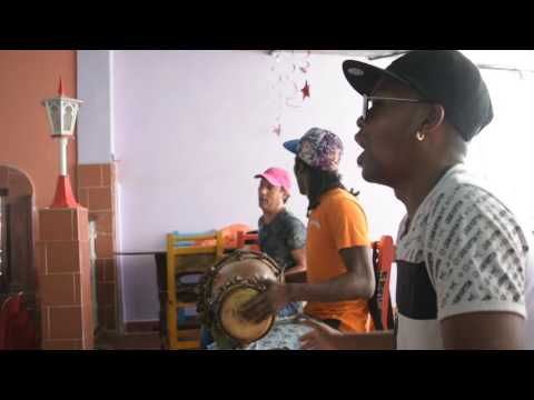 Afro- Cuban Percussion