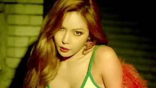 HyunA - How's this?