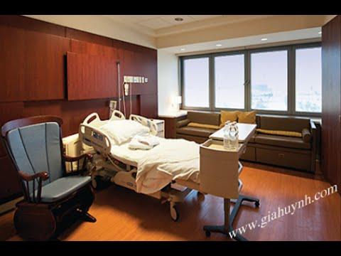 Giới thiệu Bệnh viện đa khoa quốc tế Vũ Anh