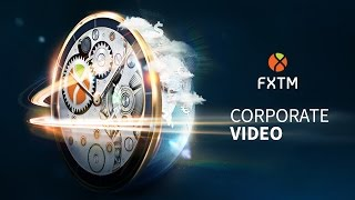 ForexTime (FXTM) Official Corporate Video