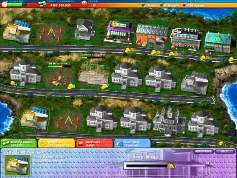 Build-a-lot 2: Town of the Year Level 30 Mp3