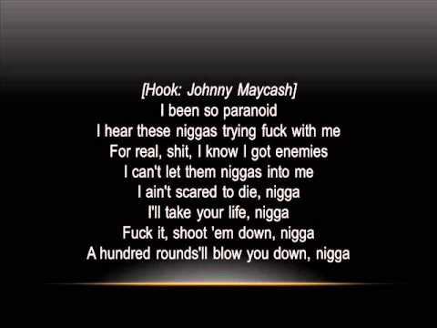 Slide By French Montana MP3, Video & Lyrics (DOWNLOAD)