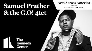 Samuel Prather & the G.O! 4tet