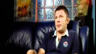 The History of Iron Maiden, Part 1: The Early Days Part 5