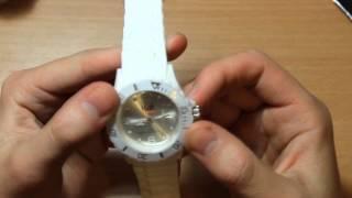 Реплика часов Ice watch(Покупал тут: https://goo.gl/B6hDHH Большое спасибо всем, кто ставит лайки, подписывается на канал и оставляет коммент..., 2014-04-15T05:13:24.000Z)