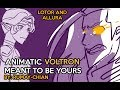ANIMATIC MEANT TO BE YOURS Crossover Voltron Heathers mp3