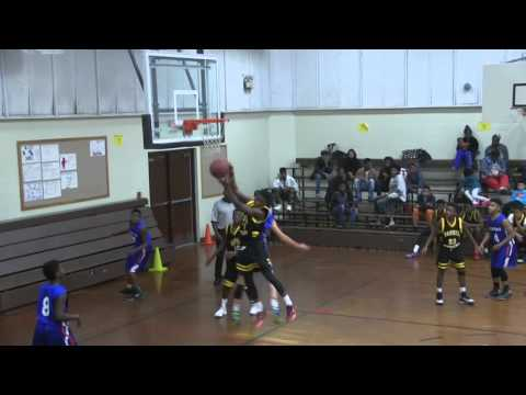 Benjamin Tasker vs Chesapeake 11-15-2015