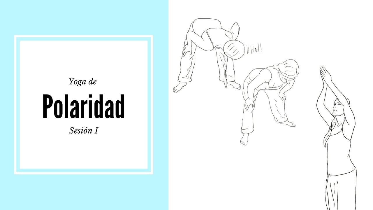 yoga sesion:
