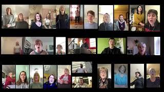 Chesterfield Studios Virtual Choir