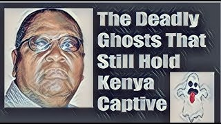 Deep Kenya State Secret