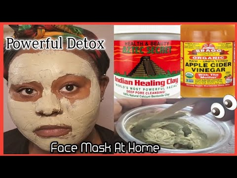 strongest-mask-ever?|powerful-detox-face-mask|aztec-healing-bentonite-clay-&-apple-cider-vinegar